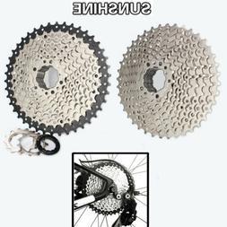 SUNSHINE 10 Speed 11-40T/11-42T MTB Bike Cassette Shimano SR