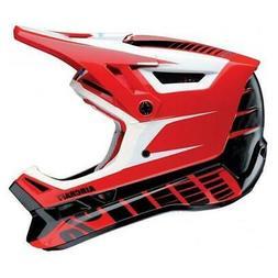 100% Aircraft MTB Dh Helmet - Dexter Red Mountain Bike Endur