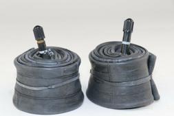 2-Pack - XLC 20x1.75/1.9/2.0/2.1/2.10/2.125 Bicycle Tubes 35