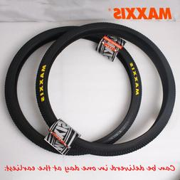 MAXXIS 2 Bicycle Tyres Bike Tires Mountain Bike 26/27.5/29in