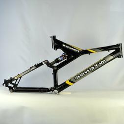 """2002 Intense Tracer 26"""" Mountain Bike Frame Fox Float RL Siz"""