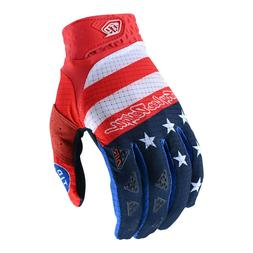 2020 Troy Lee Designs  Stars and Stripes Air Gloves XL TLD M