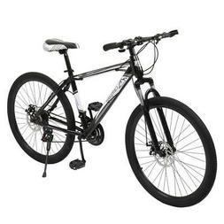 """21 Speed MTB 24""""/26"""" Front Suspension Mountain Bike Bicycle"""