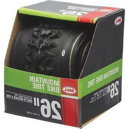 "Bell Sports 26"" Mountain Bike Tire"