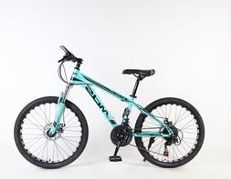 """26"""" Royce Union RTT Womens 21-Speed Mountain Bike, 17"""" Alumi"""