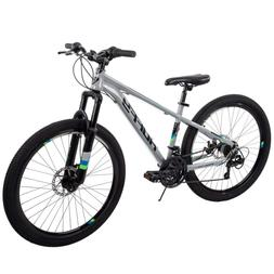 """Huffy 26"""" Scout Mens Hardtail 21-Speed Mountain Bike with"""