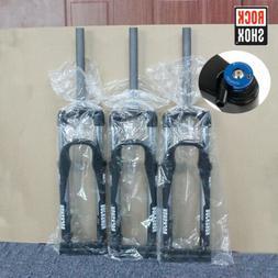 RockShox 26er Mountain Bike Suspension Fork Preload Adjust 1