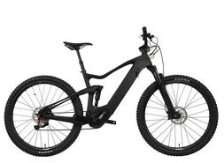 29er Carbon Electric Bicycle SRAM 12s Suspension Mountain bi