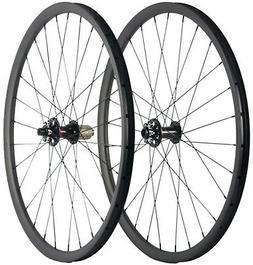 29ER Full Carbon Fiber MTB Wheels Mountain Bike Wheelset 700