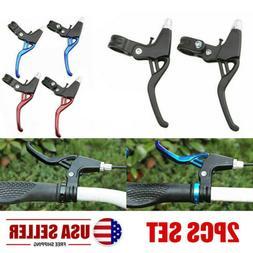 2pcs brake levers v brakes set handle
