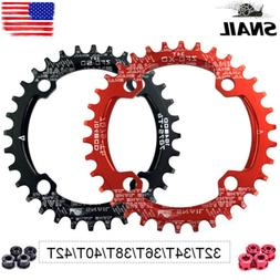 SNAIL 30-42T BCD104mm Chainring MTB Bike Narrow Wide Single