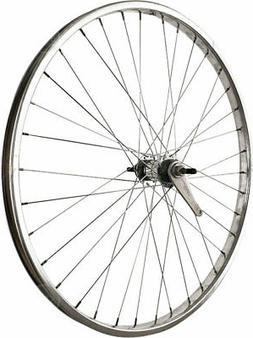 Sta Tru Steel Coaster Brake Hub Rear Wheel