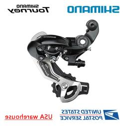 Shimano Tourney RD-TX35 6/7 Speed Direct Mount Bicycle Rear