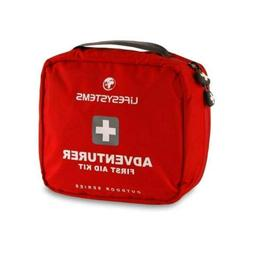 LifeSystem Adventure Mountain Bike Cycling Outdoor First Aid