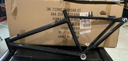 ALLOY MOUNTAIN BIKE FRAME, 16 inch, sold by Nashbar. BRAND N