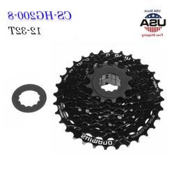 Altus CS-HG200-8 Speed Mountain Bike Bicycle Cassette 12-32T
