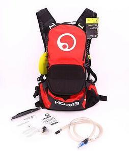 Ergon BE1 Endure Mountain Bike Hydration Backpack Red Large