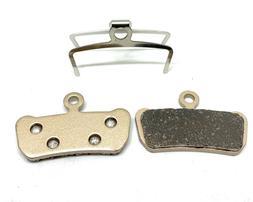 Bike brake pads Sintered for Avid-XO-Trail-Guide Series. Fas