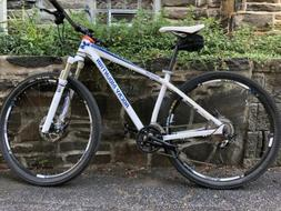 Rocky Mountain Bike Vertex 17' Frame, No Crashes, Less tha