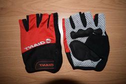 Brand Giant Half Finger Men Women Gel Cycling Gloves Mountai