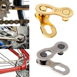 CG_ 2Pcs Mountain Bike Master Chain Link Connector 11 Speed