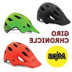 Giro Chronicle Mips Mountain Bike Enduro Helmet 2017 - S and