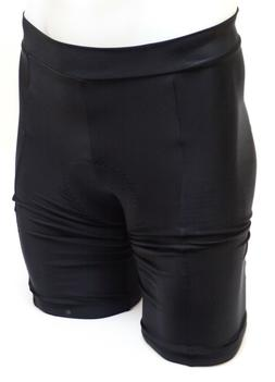 Giro Chrono Road Mountain Bike Shorts Women SMALL Black Tour