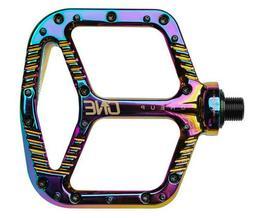 OneUp Components Aluminum Platform Flat MTB Mountain Bike Pe