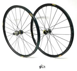"Mavic Crossmax Pro Carbon 29"" Tubeless Ready Boost Wheels 15"