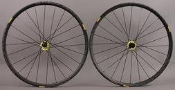 Mavic Crossmax Pro Carbon 29er BOOST Mountain Bike Wheels SR