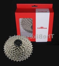 SunRace CSM98 9 Speed 11-36 / 12-36t Mountain Bike Cassette