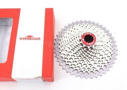 SunRace CSMX8 MTB Mountain Bike 11-Speed 11-42T Cassette for