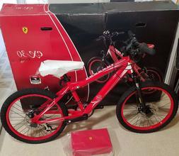 Ferrari CX-30 Youth Kids Mountain Bike Kids Bicycle 20 Inch