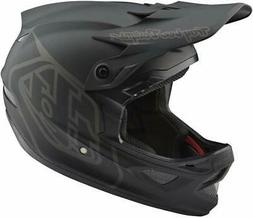 Troy Lee Designs D3 Fiberlite Mono Full-Face Downhill BMX Mo