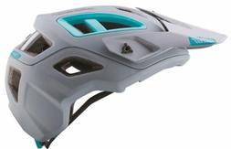 Leatt DBX 3.0 All Mountain Bike Helmet Grey MTB BMX DH Bicyc