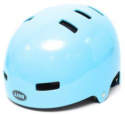 Bell Division BMX Mountain Bike Helmet MEDIUM 55-59cm Blue P