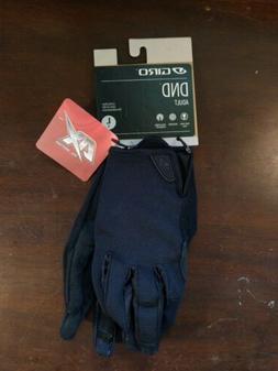 Giro DND Gloves - Large - Black - Mountain Bike Gloves
