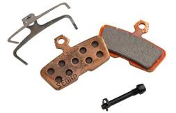 Avid Elixir Disc Brake Organic Pads with Aluminum Back