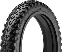 Mongoose Fat Tire Bike Tire, Mountain Bike Accessory