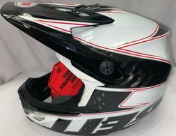 Bell Helmets Full-9 Carbon Fiber Downhill Mountain Bike/BMX