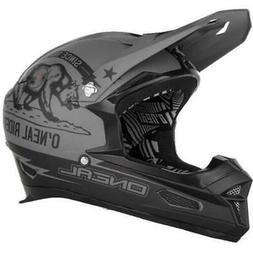 Oneal Fury MTB Helmet California Mountain Bike Full Face Dow
