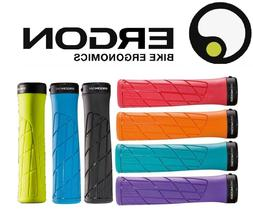 Ergon GA3 Gel Ergonomic Comfort Mountain Bike ATB Hybrid Grips Choose Your Color