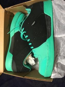 Giro Jacket MTB Shoes Black/Turqoise 45