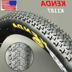 KENDA K1187 Mountain Bike 24*1.95 Tyres  Non-slip Wearable N