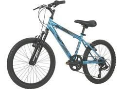 Huffy Kid's Hardtail Mountain Bike 73808 - Free Shipping- 20