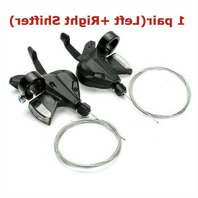 1 Set Shifter Lever Combo 24 Shifter Set for Mountain