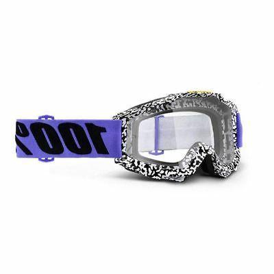 100 percent accuri goggles mountain bike mtb