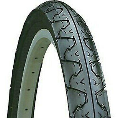 26 x 1.95 Kenda 163026 Big City Slick Wire Bead Bicycle Tire Blackwall