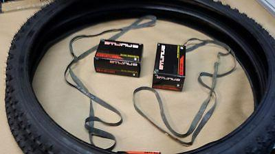 2 Sunlite Alphabite Bicycle MountainTires/2 Tubes and 2 Rims