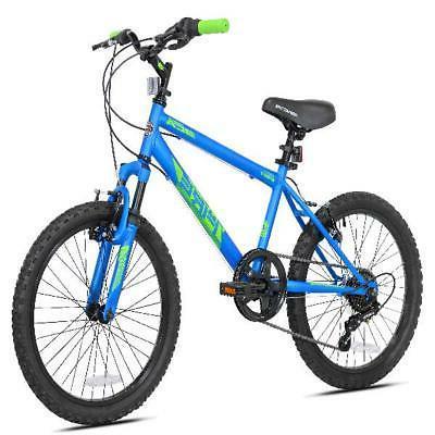 20 mountain bike kids boys girls bicycle